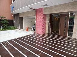 大阪府大阪市中央区南久宝寺町1丁目の賃貸マンションの外観