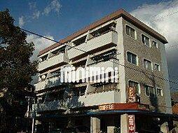 マンション丸由[4階]の外観