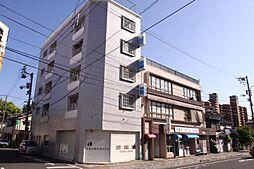 旭電業ビル[501号室]の外観