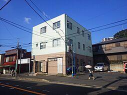 さくらマンション[302号室]の外観
