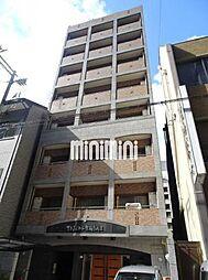 エステムコート京都烏丸II[3階]の外観