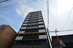 プレサンス大須プライマル[10階]の外観