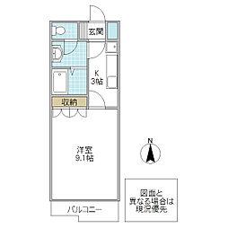 南中郷駅 4.3万円