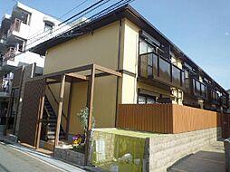 エアフォル夙川[105号室]の外観