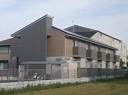 WIT PALACE[1階]の外観