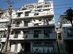 TOP・南大塚第5[0502号室]の外観
