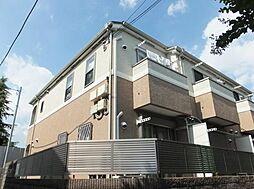 ちきゅうハウス[0102号室]の外観