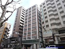 古船場タカヤコーポレーションビル[10階]の外観