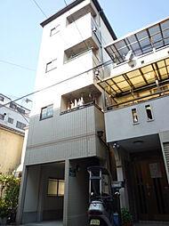 アワーハウス平尾[3階]の外観