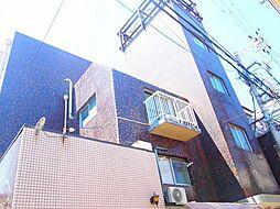姫松マンション[2階]の外観