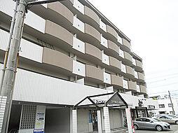ロイヤルコーポ加古川[4階]の外観