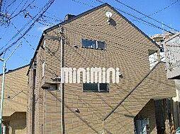 コンパートハウス桜本町[1階]の外観