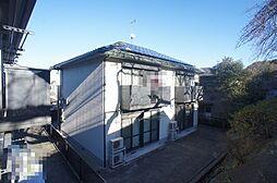 Laputa B[2階]の外観