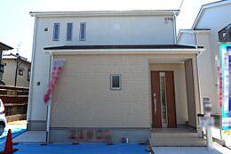 完成しておりますので、お好きな日にご覧頂けます。お支払いは月々5万円台お家賃並みのお支払いでマイホームが実現できます。