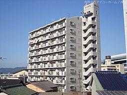 シャトレ春の町[8階]の外観