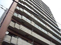 北海道札幌市中央区南十条西7丁目の賃貸マンションの外観