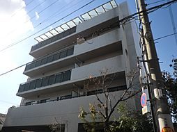 クラール・プラッツ[5階]の外観
