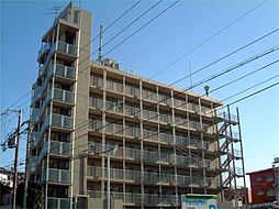 大阪府大阪市西淀川区姫島3丁目の賃貸マンションの外観