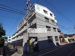 愛知県名古屋市緑区大高町字中屋敷の賃貸マンションの外観