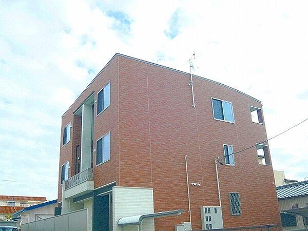 愛知県春日井市小野町5丁目の賃貸アパート