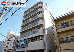 濃尾開発ビル[5階]の外観