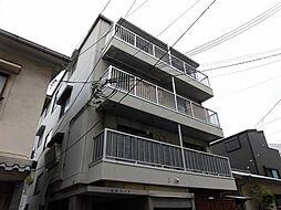 西野ハイツ[4階]の外観