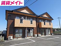 井田川駅 2.6万円