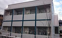 FLAT和泉多摩川[104号室]の外観
