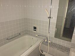 浴室も大変綺麗にお使いです