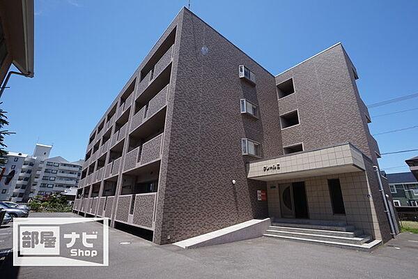 空室-クレールII(春日川駅 / 高松市木太町)の賃貸マンション-2社 ...