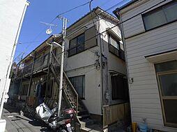 大川コーポ[103号室]の外観