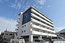 グランドハイツ黒崎[2階]の外観