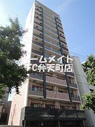 ララプレイスOSAKA WEST PRIME [6階]の外観
