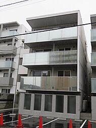 GRAND CALME琴似[4階]の外観