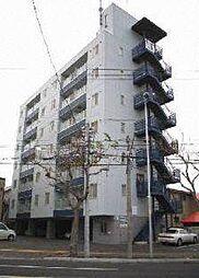 ファーム田村麻生[7階]の外観
