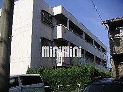 愛知県名古屋市中川区中島新町1丁目の賃貸マンションの外観