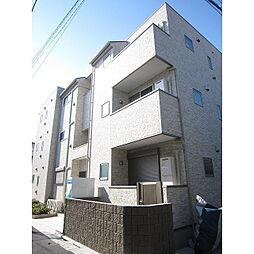 天空橋駅 0.5万円