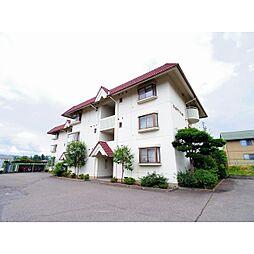 丸山マンション[1階]の外観