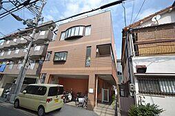 マンションパインハウス[2階]の外観
