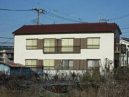 原島ハイツA[2階]の外観