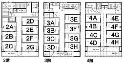 浅草橋駅 4.0万円