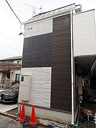 (仮称)南区本星崎町B棟 新築アパート[B号室号室]の外観