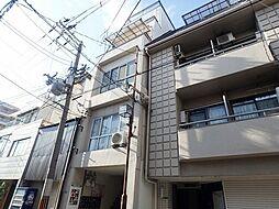 奥村第2マンション[1階]の外観