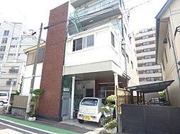 小川コーポラス[4階]の外観