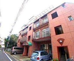 東京都豊島区池袋本町4丁目の賃貸マンションの外観