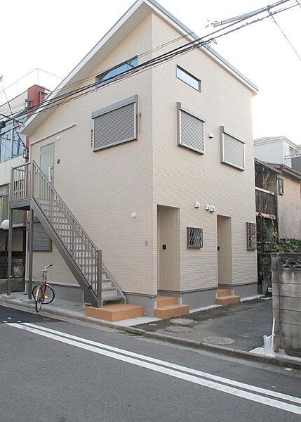 ブリーズミント 1階の賃貸【神奈川県 / 川崎市川崎区】
