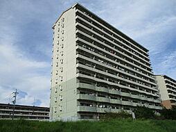 URアーバンラフレ小幡5号棟[4階]の外観