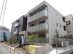 京阪本線 門真市駅 徒歩10分の賃貸マンション