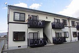 ルグランIII B[2階]の外観