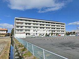 Ark Villa[1階]の外観